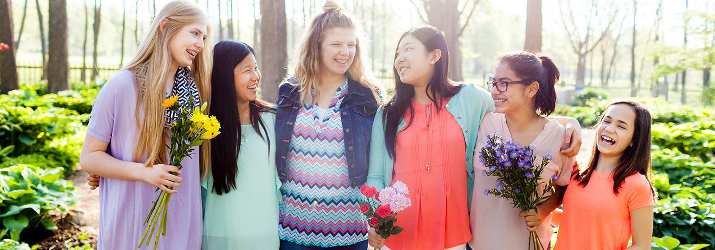 teen-girl-ministries